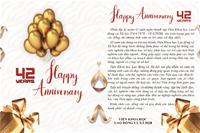 Chúc mừng 42 năm ngày thành lập Viện Khoa học Lao động và Xã hội (14/4/1978 - 14/4/2020)