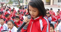 Implementation of children's rights to participation in Vietnam
