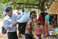 Khảo sát thực trạng hỗ trợ an sinh xã hội tại Thanh Hóa