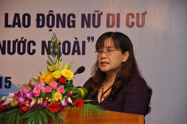 PGS.TS. Nguyễn Thị Lan Hương